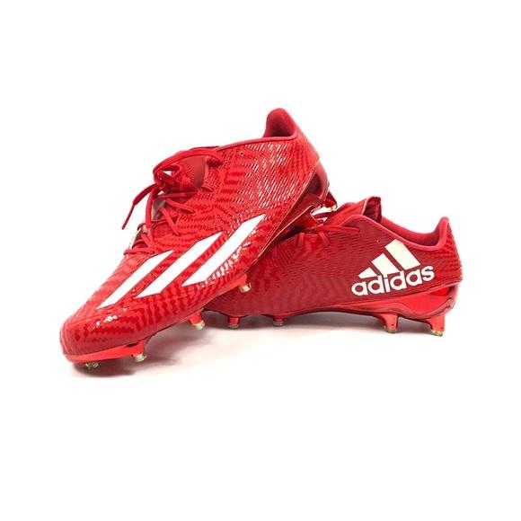 best service a85eb aaf22 adidas Other - Adidas adizero 5 Star 5.0 soccer cleats Mens sz 13